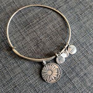 "Alex & Ani ""Daughter"" Bracelet"